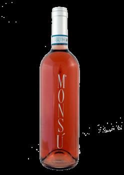 "Monsu ""Rosé"" Langhe Rosato DOC"