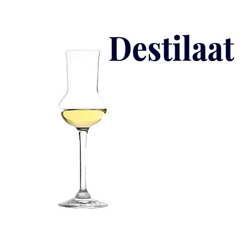 Destilaat